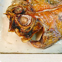 金目鯛の干物商品画像